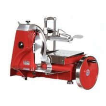 Berkel 330M Manual Fly Wheel Slicer With Carbon Steel Knife