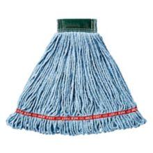 Rubbermaid® FGA25206BL00 Web Foot Shrinkless Medium  Mop Head
