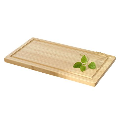 Culinaire BCB-100 Rectangular Bamboo Cutting Board
