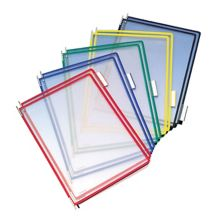 Tarifold R-P090 Line Build Assorted Colors Sleeve Pack - 10 / PK