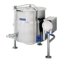 Cleveland Range KEL25T Electric 25 Gallon Tri‐Leg Tilting Kettle