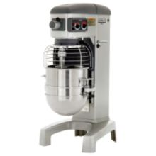 Hobart HL400-4STD Legacy® 200-240V 3-Speed 40 Qt Planetary Mixer
