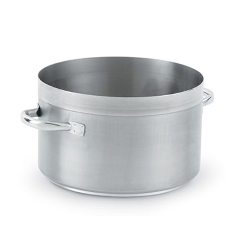 Vollrath 3206 Centurion® S/S 23 Quart Sauce Pot