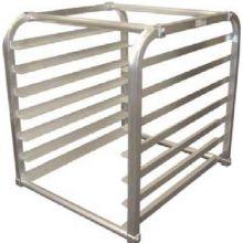 Win-Holt® AL-1807-IR-K Aluminum End-Loading 1/2 Size Insert Rack