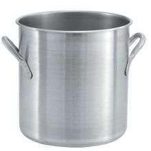 Vollrath® 78620 Wear-Ever® Classic 24 Quart S/S Stock Pot