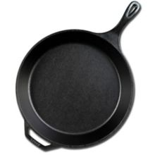 "Lodge® L14SK3 15"" Cast Iron Skillet"