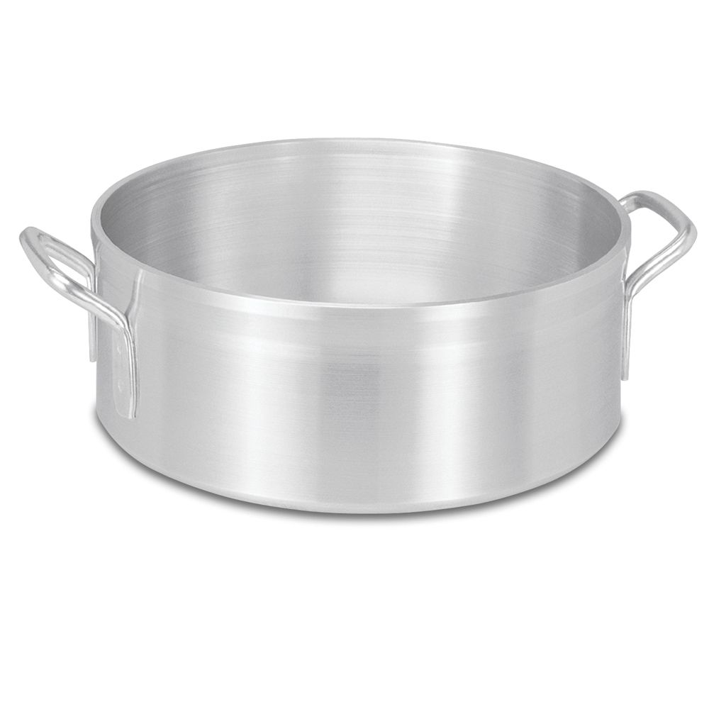 Vollrath® 68215 Wear-Ever Classic Select 15 Quart Aluminum Brazier