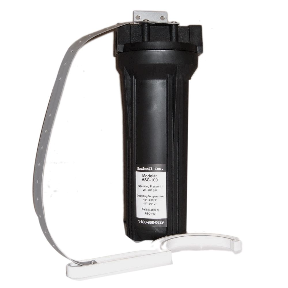 Jackson 04730-003-05-76 Scaltrol Water Treatment