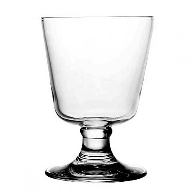 Anchor Hocking 2907M Excellency 7 Oz. Tempered Rocks Glass - 36 / CS