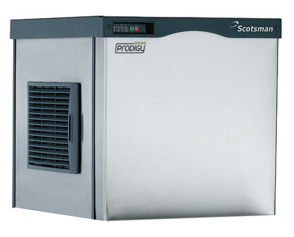 Scotsman® C0322MA-1B Prodigy® 356 Lb Production Cube Ice Maker