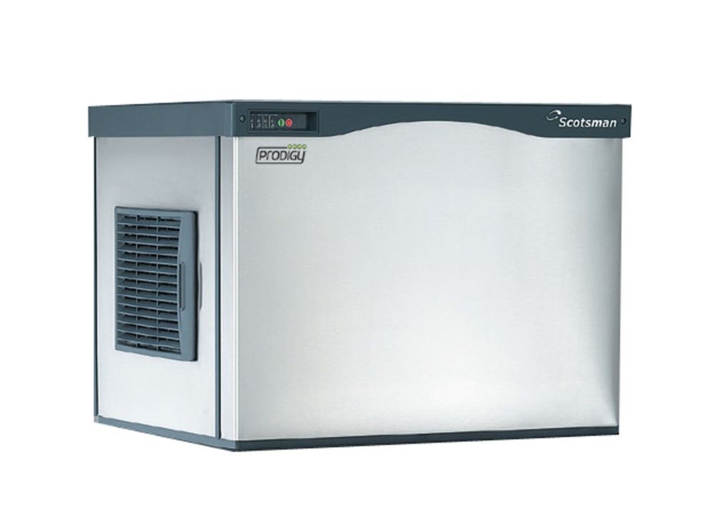 Scotsman® C0530MA-1B Prodigy® Air-Cooled Med. Cube Ice Maker