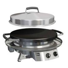 Evo 10-0020 LP Professional Tabletop Circular Cooking Station