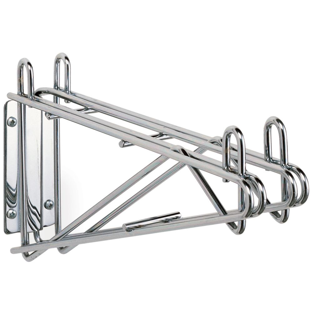 Metro 2WD24C Super Erecta Double Wall Mount 24