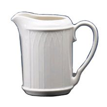Homer Laughlin China 427000 Gothic® 7.75 Oz. Creamer - 36 / CS
