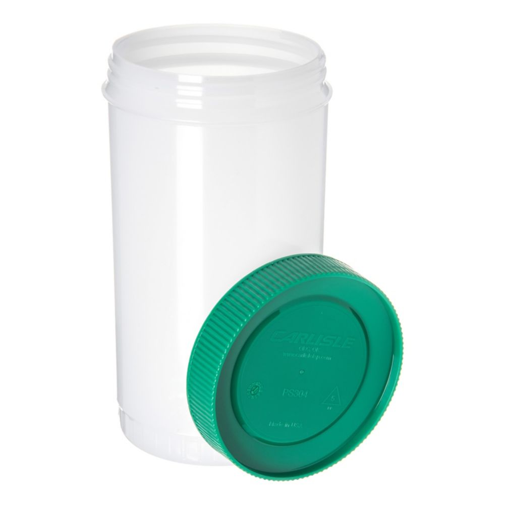 Carlisle® PS602N00 Stor 'N Pour® 32 Oz. Backup Container