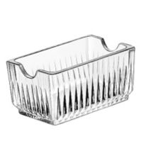 Libbey® 5460 Winchester Glass Sugar Packet Holder - 24 / CS