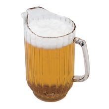Cambro® P480CW135 Camview® Clear 47 Oz. Pitcher