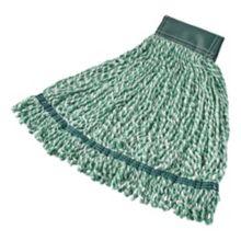 Rubbermaid® FGA85206GR00 Webfoot Microfiber String Mop - 6 / CS