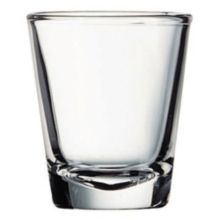 Arcoroc H5057 Elemental 1.75 Oz. Shot Glass - 72 / CS