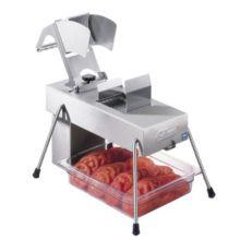 Edlund 354 115V Stainless Steel Electric Tomato Slicer