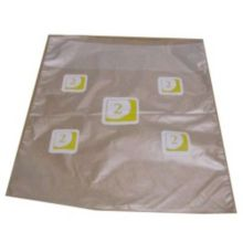 Pak-Sher® 5871 Small Portion Control Bag With Yellow 2 - 2000 / CS