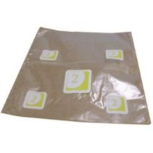 Pak-Sher® 5706 Large Portion Control Bag With Yellow 2 - 2000 / CS