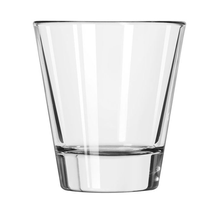 Libbey® 15809 elan® 9 Ounce Rocks Glass - 12 / CS