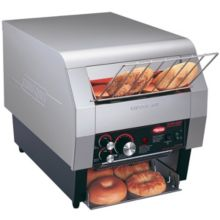 Hatco® TQ-400BA Toast-Qwik® Conveyor Toaster for Bagels / Buns