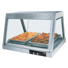 Hatco® GRHD-2P Glo-Ray® Single Shelf Heated Display Case