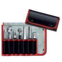 Victorinox 48997 8-Piece Garnishing Kit