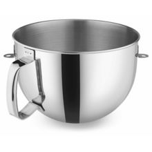 KitchenAid KN2B6PEH Stainless Steel 6-Quart Bowl with Comfort Handle