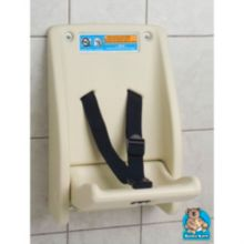 Koala Kare KB102-00 Wall Mounted Child Protection Safety Seat