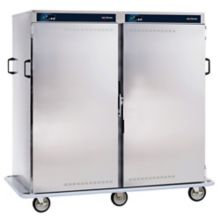Alto-Shaam® 1000-BQ2/192 Mobile 192-Plate Banquet Cart