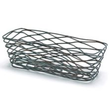 FOH® TBB020PTI22 Patina Wireware™ Tapered Basket - 6 / CS