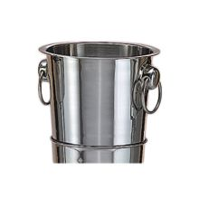 World® Tableware 520814 Stainless Steel 4 Qt. Wine Bucket