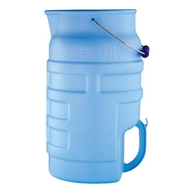 Traex® 7001 Ice Blue Porter with Handle