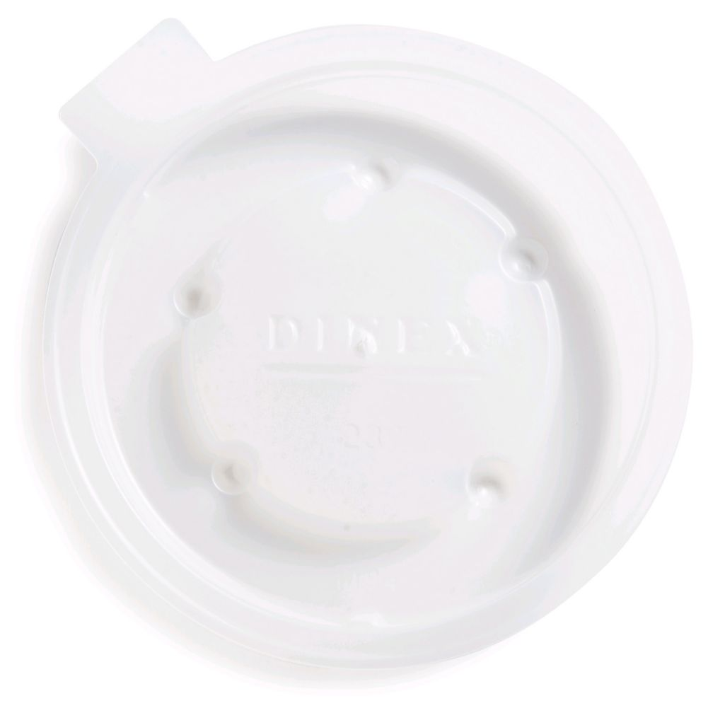 Dinex DX11948714 Lid for 1194, 1197, 1190, & 3615 - 2000 / CS