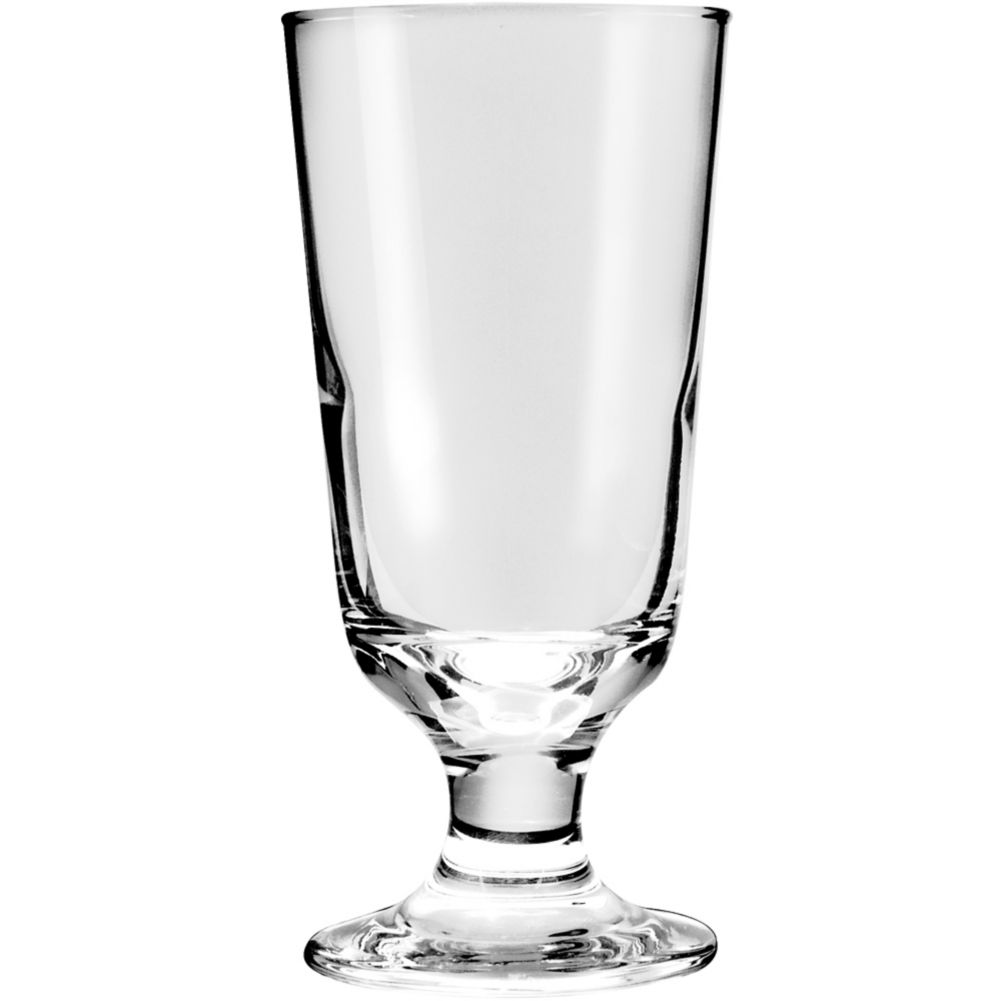Anchor Hocking 2910M Excellency Footed 10 Oz. Highball Glass - 36 / CS