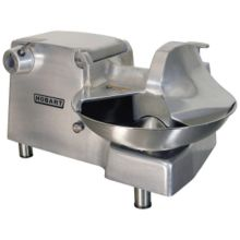 """Hobart 84186-2 115V Food Cutter with 18"""" SS Bowl and Bowl Cover"""