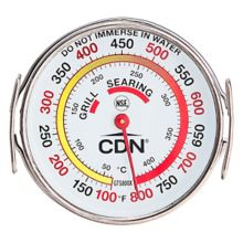 CDN® GTS800X Grill Surface Thermometer
