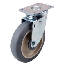 Cambro 60032 Replacement 6 in. Fixed Caster for Beverage Service Carts