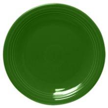 """Homer Laughlin 467324D Fiesta Shamrock 11.75"""" Rd Chop Plate - 12 / CS"""