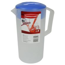 Rubbermaid® FG306509PERI Classic 2 Quart Pitcher with Peri Lid