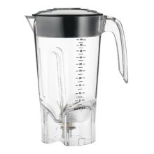 Hamilton Beach 6126-250 44 Oz. Container For HBB250 Bar Blender