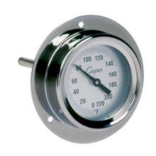 Cooper-Atkins® 2225-02-5 Industrial Flange Mount Stem Thermometer