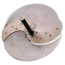 "C.M. Slicechief 9470 1/8"" Fixed Slicing Rotor"