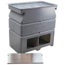 Silver King® 10316-03 Divided Bin for SK2SB Lettuce Crisper
