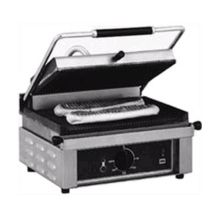 Equipex PANINI/SOG02 Sodir Panini 220V Electric Panini Press
