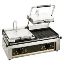 Equipex MAJESTIC Sodir Majestic 208/240V Electric Panini Press