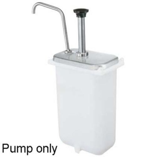 Server Products 83330 S/S Pump For Deep Fountain Jar